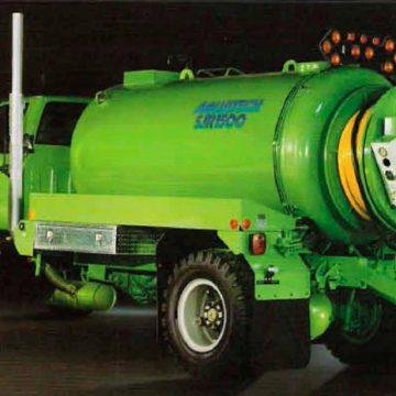 Aquatech-SJR1500