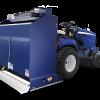 Zamboni 100 - Saunders Equipment