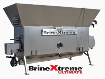 Henderson BrineXtreme Ultimate - Saunders Equipment