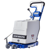 The Zamboni Edger EZIII provides an emission-free solution for your arena's edging needs - Ice Edger - Saunders Equipment