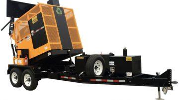 KM T-2 Asphalt Recycler / Pothole Patcher