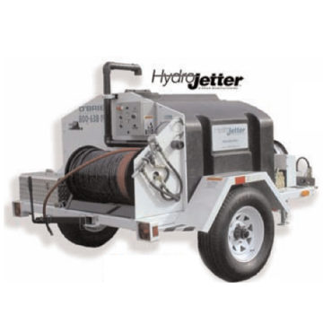 "O'Brien 3510-FC Hydro Jetter. For the toughest residential and commercial jobs on lines up to 10"" in diameter, the O'Brien 3510-FC Hydro Jetter carries ..."