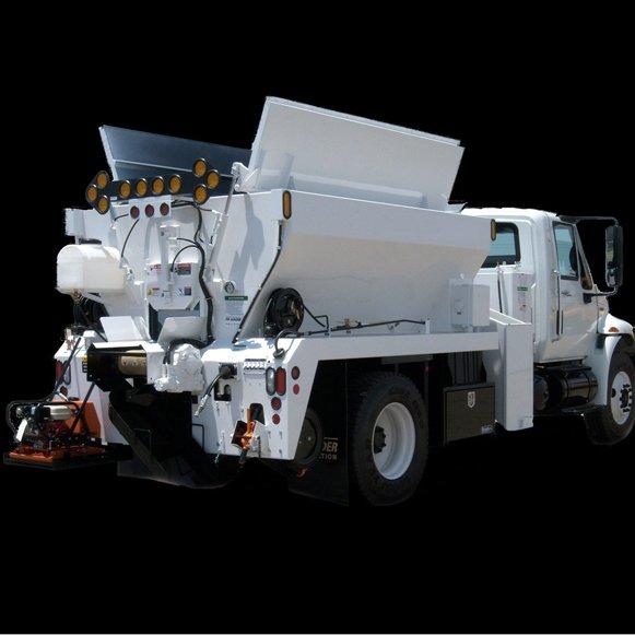PB - BC Pothole Patcher - Saunders Equipment