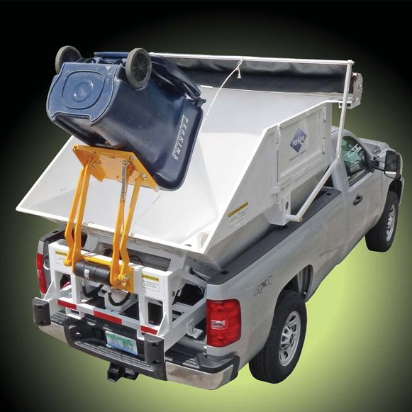 Perkins Satellite Lifter Systems - Saunders Equipment
