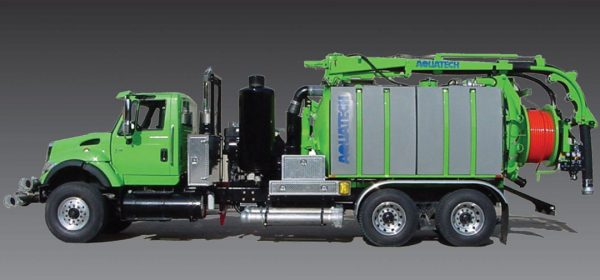 The B10 and B15 Combination Cleanersare designed to give unsurpassed,performance in catch basins, storm sewers, lift stations and treatment plants ...