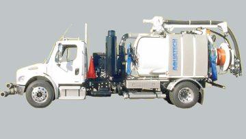 Aquatech B6
