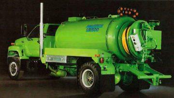 Aquatech SJR-1500
