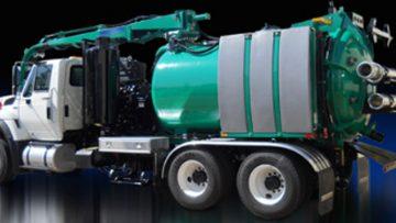 Aquatech CB6 – CB10 – CB15