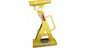Dump-Lok Safety Stands
