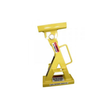 Dump-Lok Safety Stands - Saunders Equipment