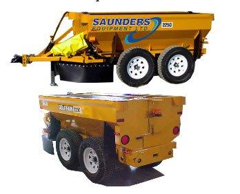 Colpron 2250 - Saunders Equipment