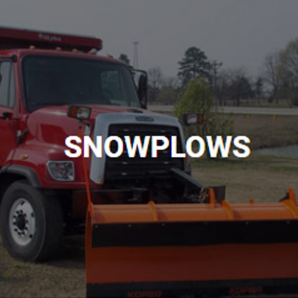 Viking-Cives Snow and Ice Equipment - Saunders Equipment