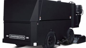 Zamboni 450 Electric