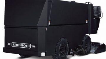 Zamboni 450 Electric