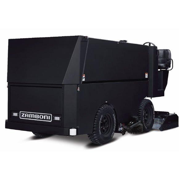 Zamboni 450 Electric - Saunders Equipment
