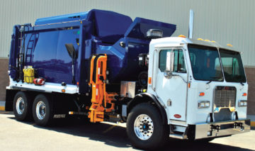 ALLEYGATOR AGR. Commercial and curbside organic waste collection is a growing reality throughout the country. More details on our website.