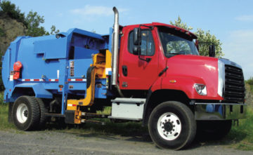 The Minimax is the AnswerCompletely redesigned and built tougher, this truck is the ideal solution for optimizing your route efficiency and reducing costs.