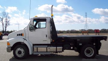 Flatbed Truck Bodies