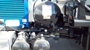 Sealcoat Sprayer – 65-CS Pressure Emulsion Systems