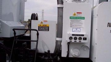 Sealcoating Spray System – BH-153-21 Pump Emulsion Systems